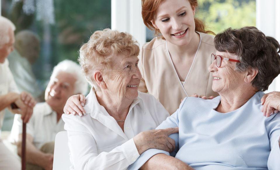 Dementia living 2