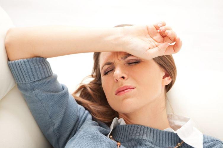 Migraine recovery 1