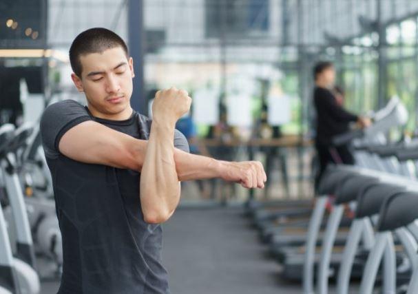 Shoulder pain living 4
