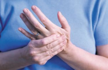 How sweaty palms affect daily activities