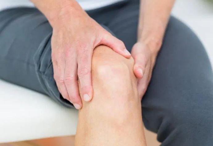 Knee pain 3