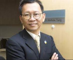 Dr. Mathew Tung Yu Yee