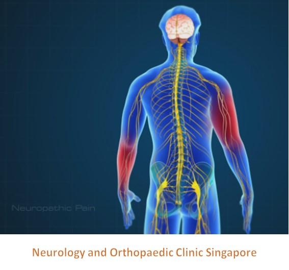 Neuropathic pain info